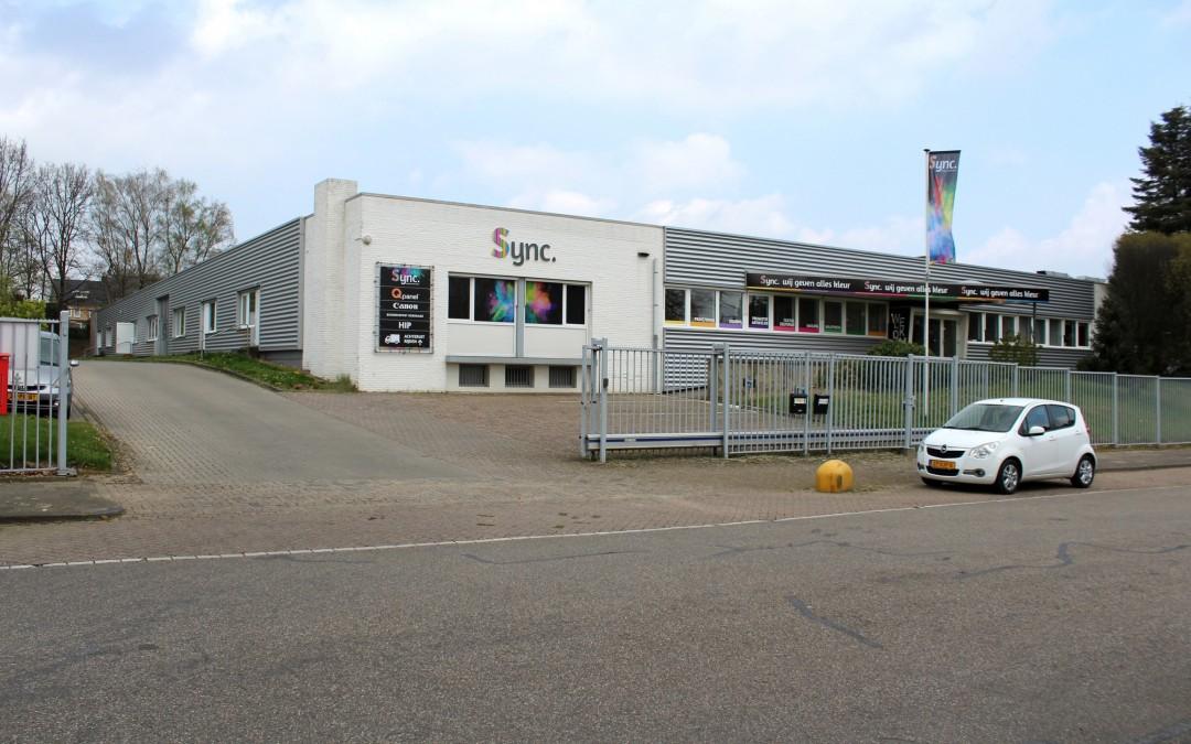 Mr. Dental Supplies huurt opslagruimte in Kerkrade