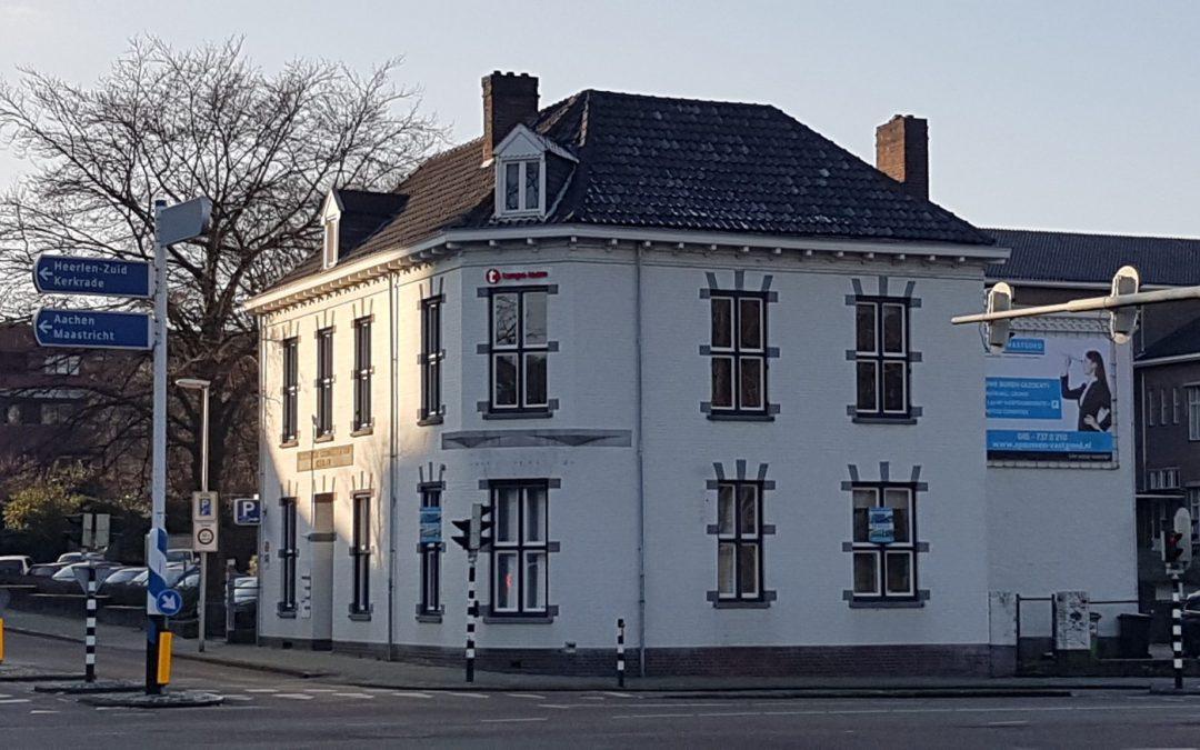 Haagmans & Seelen accountancy & advies opent in Heerlen