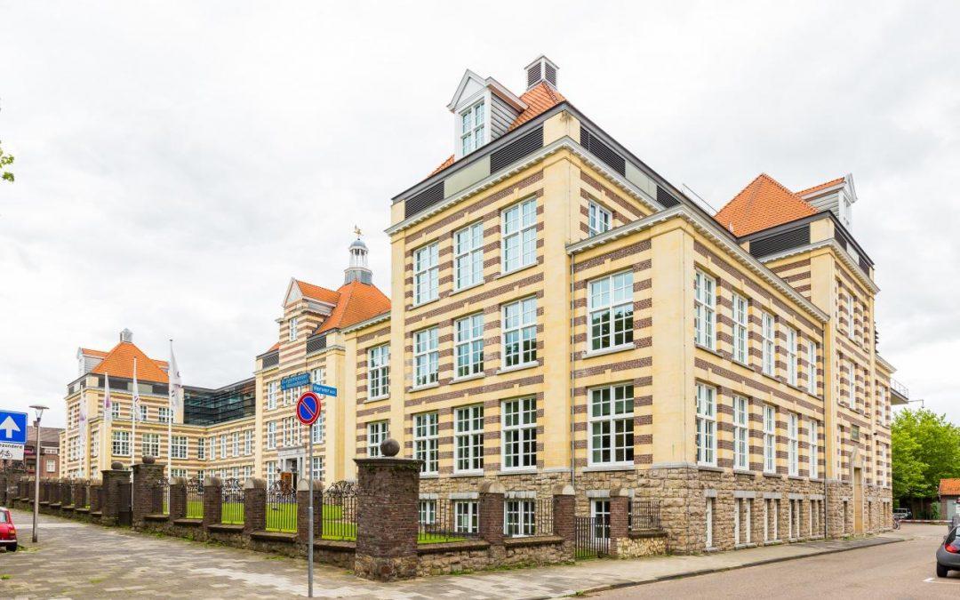 Burg. de Hesselleplein 31A HEERLEN